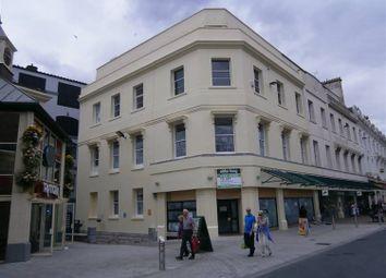 Retail premises to let in Fleet Street, Torquay TQ2