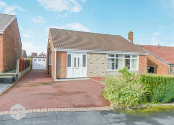 Thumbnail 3 bedroom detached bungalow for sale in Heathfield, Harwood, Bolton, Lancashire