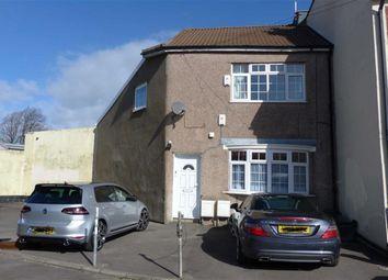 Thumbnail 1 bedroom flat to rent in Marsh Lane, Ashton, Bristol