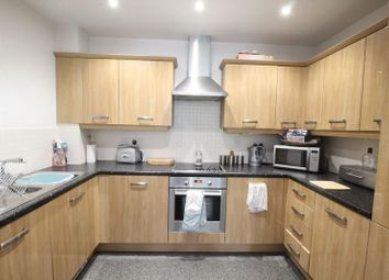 Thumbnail 2 bed flat for sale in Dunelm Grange, Boldon Colliery