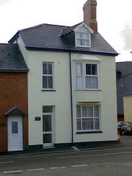 Thumbnail 6 bed property to rent in Trefechan, Aberystwyth
