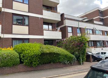 Thumbnail 1 bed flat to rent in Silver Lane, Exeter