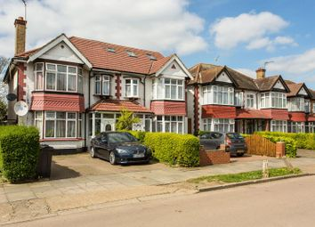 Thumbnail 4 bedroom semi-detached house to rent in Castleton Avenue, Wembley