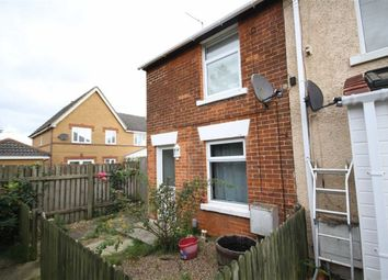 Thumbnail 1 bed semi-detached house for sale in The Garden, Swindon