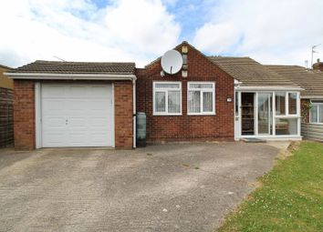 Thumbnail 3 bed bungalow for sale in Meyrick Avenue, Luton