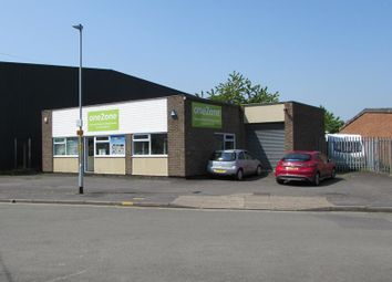 Thumbnail Commercial property for sale in 8 Dixon Way, Lincoln, Lincolnshire