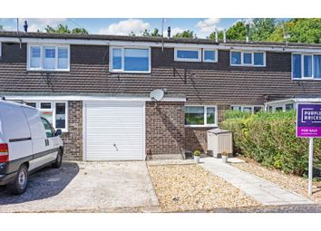 3 bed terraced house for sale in Aintree Road, Southampton SO40