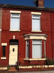 Thumbnail 1 bedroom semi-detached house to rent in 4 Bed House-Share, Halsbury Road, Liverpool