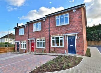 Thumbnail 2 bed end terrace house for sale in Thorney Lane North, Iver