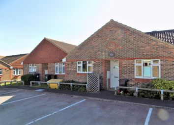 Thumbnail 2 bed terraced bungalow for sale in Scanlan Close, Eastbourne