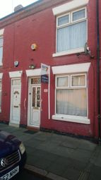 Thumbnail 3 bed terraced house for sale in Marjorie Street, Leicester