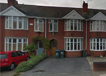 Thumbnail 3 bedroom terraced house to rent in Woodclose Avenue, Coundon, Coventry