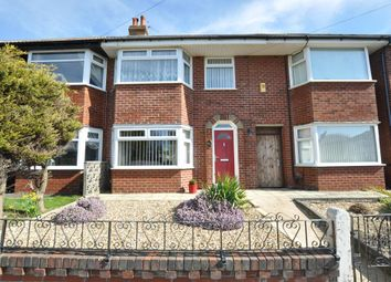 Thumbnail 3 bedroom terraced house for sale in Milford Avenue, Bispham, Blackpool, Lancashire