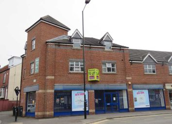 Thumbnail 1 bed flat for sale in Chesterfield Road Woodseats, Sheffield