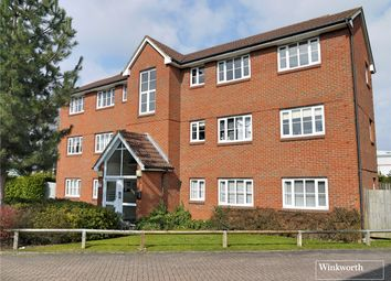 Thumbnail 2 bedroom flat to rent in Croft Court, Borehamwood, Hertfordshire