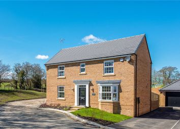 Thumbnail 4 bed detached house for sale in Grange Park, Hampsthwaite, Harrogate