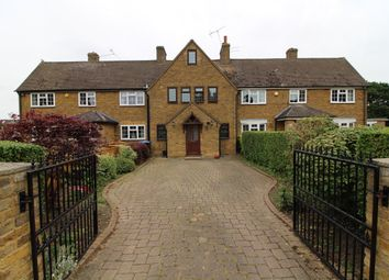 Thumbnail 3 bed terraced house to rent in Welham Close, Welham Green