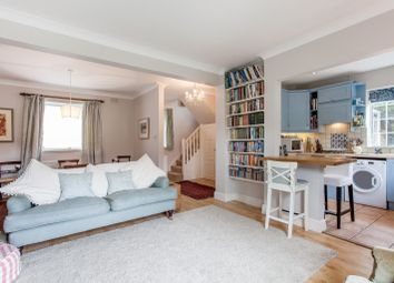 Thumbnail 2 bed terraced house to rent in Orchid Street, London