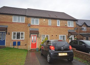 Thumbnail 2 bed property for sale in Broad Haven Close, Penlan, Swansea