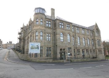 Thumbnail 1 bedroom flat to rent in The Art School, Knott St., Darwen, Lancs