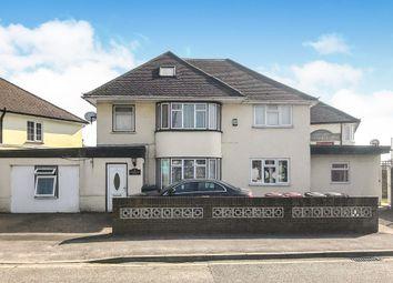 7 bed link-detached house for sale in Cippenham Lane, Cippenham, Slough SL1