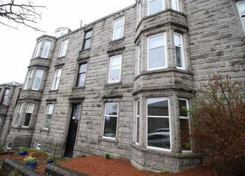 Thumbnail 2 bed flat for sale in Bentinck Street, Greenock, Renfrewshire