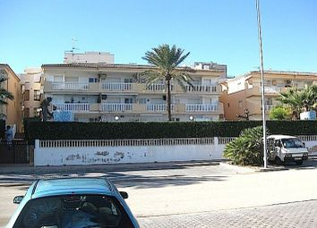 Thumbnail 3 bed apartment for sale in Piles, Costa Azahar, Spain