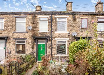 Thumbnail 2 bed terraced house for sale in Albert Terrace, Wyke, Bradford, West Yorkshire