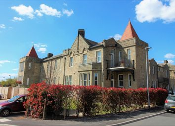 Thumbnail 3 bed flat to rent in Mellor Close, Wharfedale Park, Otley