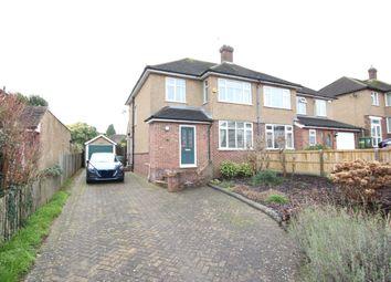 3 bed semi-detached house for sale in Allington Way, Allington ME16