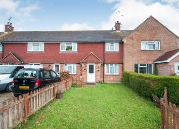 Thumbnail 3 bed terraced house for sale in Anchor Field, Ringmer, Lewes, East Sussex