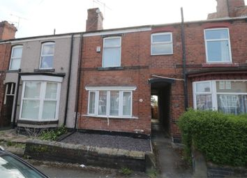 Thumbnail 3 bed terraced house for sale in Deepdale Road, Kimberworth, Rotherham, South Yorkshire