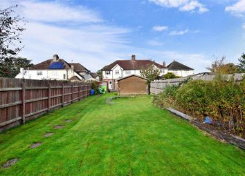 Thumbnail 5 bed semi-detached house for sale in Jemmett Road, Ashford, Kent