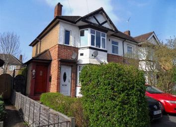 Thumbnail 2 bed maisonette to rent in Stratford Road, Yeading, Hayes