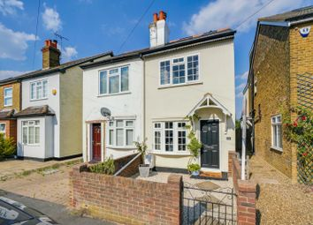 Thumbnail 3 bed semi-detached house for sale in Cambridge Road, Walton