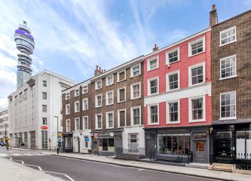 Thumbnail 2 bedroom flat for sale in Cleveland Street, Fitzrovia