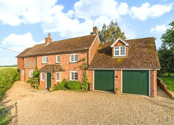5 bed detached house for sale in Hall Lane, Upper Farringdon, Alton, Hampshire GU34