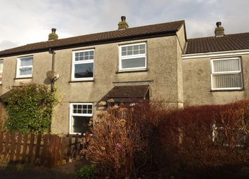 Thumbnail 3 bed property to rent in Pengover Park, Liskeard
