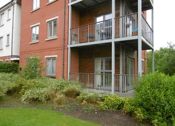 Thumbnail 2 bed flat for sale in Shorters Avenue, Kings Heath