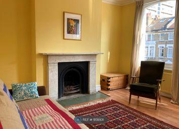 Denman Road, London SE15. 2 bed flat