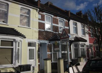Thumbnail 3 bedroom terraced house to rent in Tunstall Road, Addiscombe, Croydon