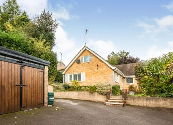 Thumbnail 3 bed detached bungalow for sale in Glen Road, Hindhead