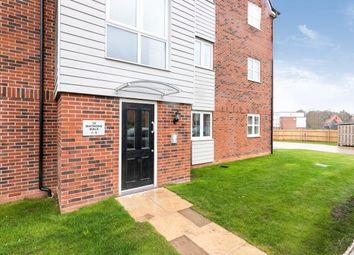 Thumbnail 1 bed flat for sale in Matrons Walk, Selly Oak, Birmingham, West Midlands
