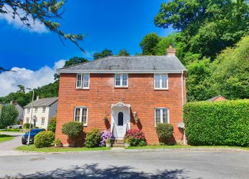 4 bed detached house for sale in Rowe Close, Bideford EX39