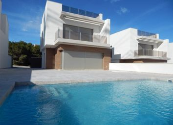 Thumbnail 3 bed detached house for sale in 03193 San Miguel De Salinas, Alicante, Spain