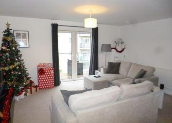 Thumbnail 1 bedroom flat to rent in Hubert Walter Drive, Maidstone