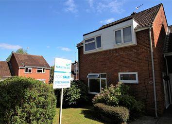 Thumbnail 3 bedroom link-detached house for sale in Fairways, Dilton Marsh, Westbury