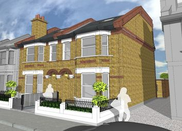 Thumbnail 3 bed property for sale in Warwick Grove, Surbiton