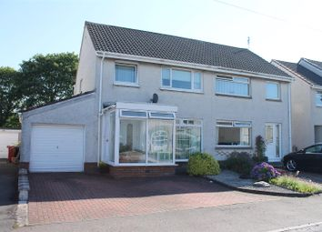 Thumbnail 3 bed property for sale in Olifard Avenue, Bothwell, Glasgow