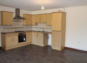 Thumbnail 2 bed flat to rent in Gem Road, Morriston, Swansea